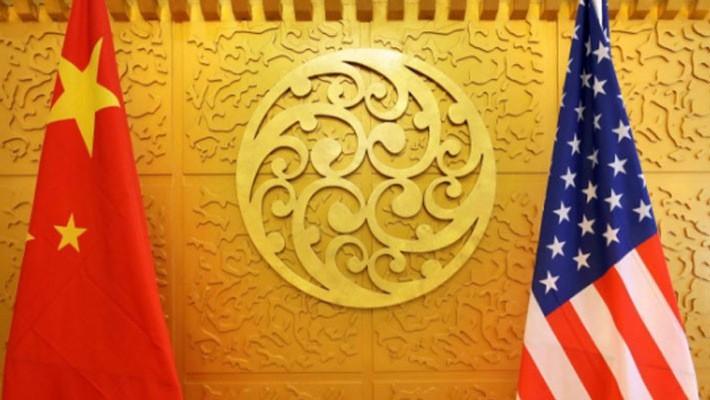 US-China trade war escalates - ảnh 1