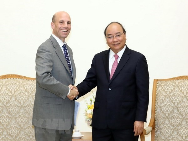 Prime Minister welcomes foreign investors - ảnh 1