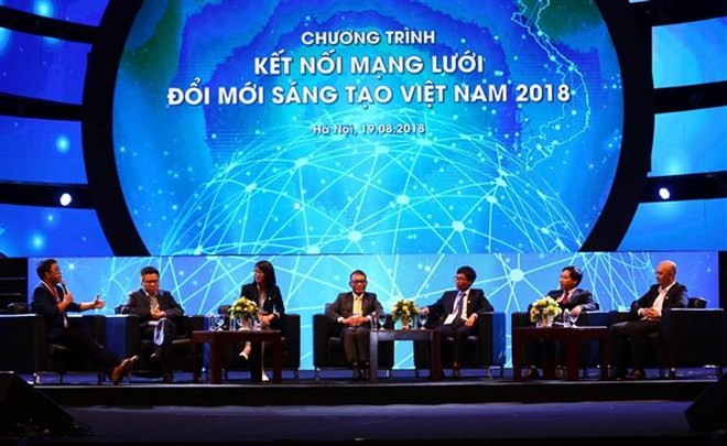 Talents attracted to promote Vietnam's prosperity - ảnh 1