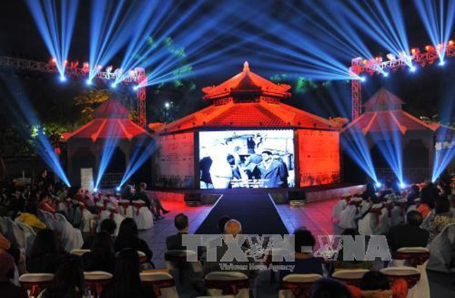 5th Hanoi International Film Festival to draw a large audience - ảnh 1