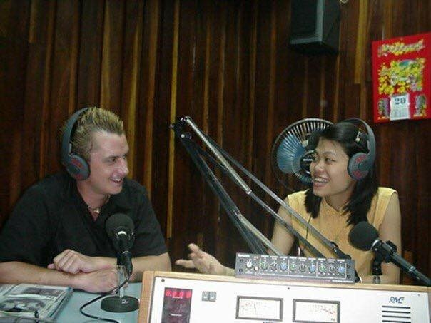 VOV5 105.5 FM program marks its 20th anniversary - ảnh 1
