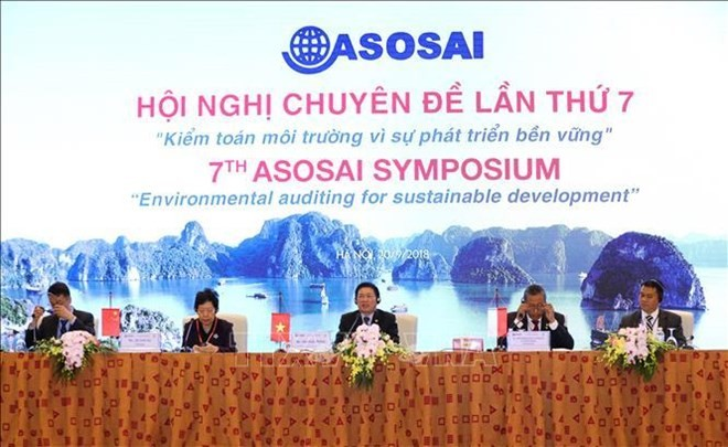 Vietnam's economic growth integrated with social progress, environmental protection - ảnh 1