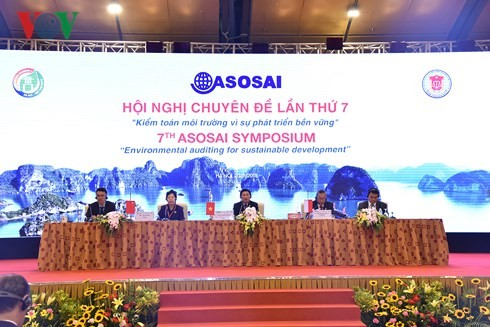 Vietnam proposes increased cooperation in environmental auditing - ảnh 1