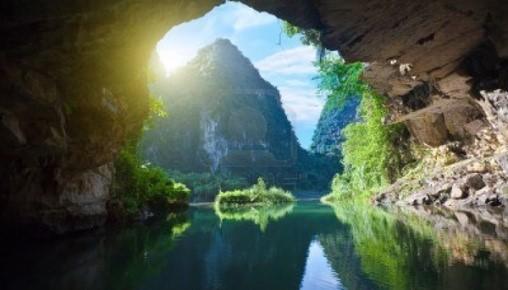 Phong Nha-Ke Bang National Park attracts tourists - ảnh 1