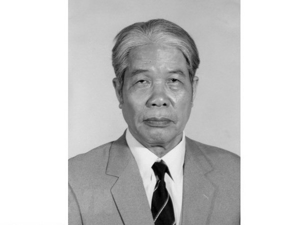 Former Party General Secretary Do Muoi passes away - ảnh 1