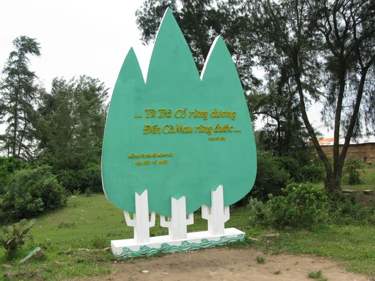 Cape Sa Vi, Vietnam's northeastern-most point - ảnh 2