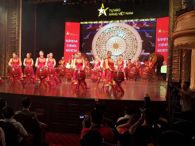 """Pride of Vietnamese Goods"" promotional program begins - ảnh 1"
