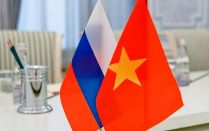 Vietnam-Russia relationship progresses - ảnh 1