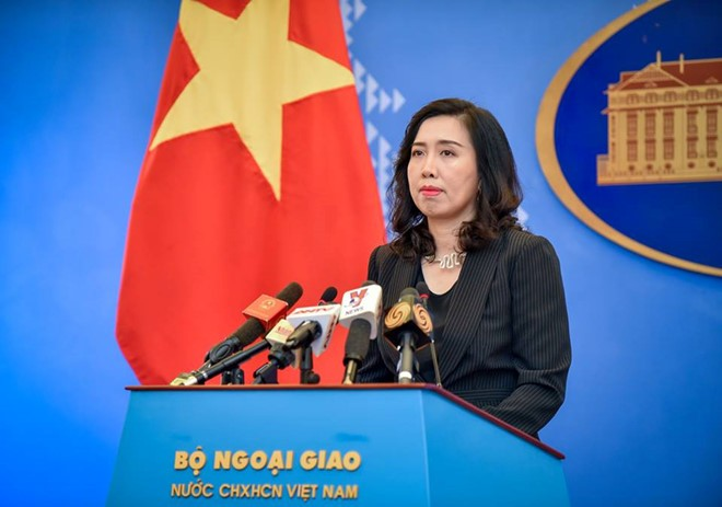 Vietnam respects the UN's Universal Periodic Review (UPR) - ảnh 1
