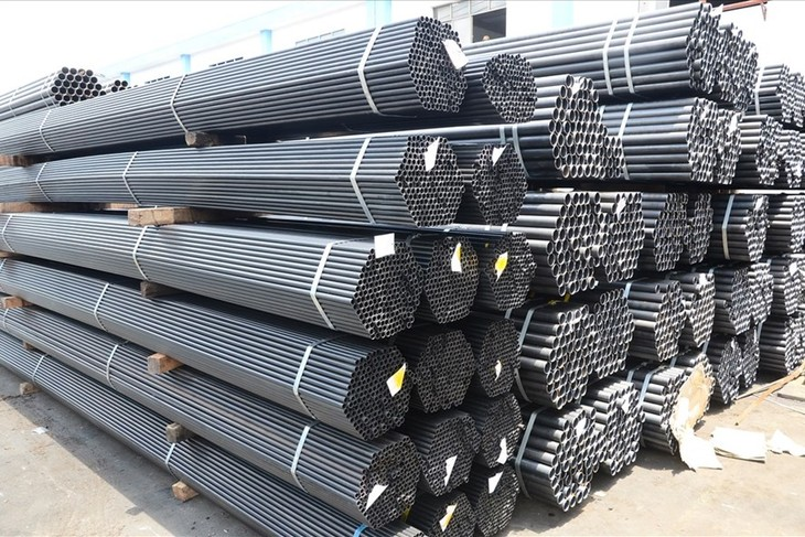 Vietnamese government does not determine prices in carbon steel exports to Canada - ảnh 1