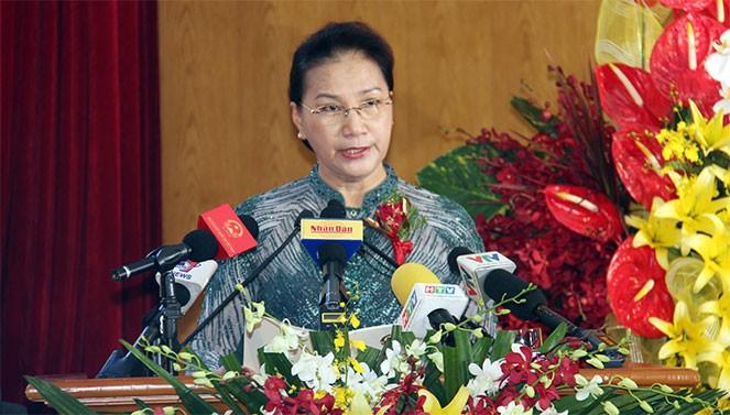 Sai Gon New Port Corporation celebrates its 30th anniversary - ảnh 1