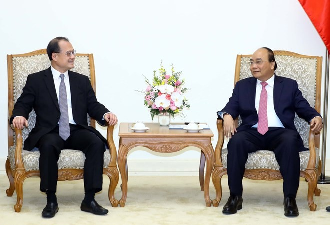Prime Minister welcomes Hong Kong investors - ảnh 1
