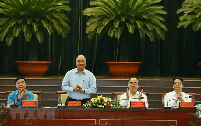 Highly-skilled workers described as driver of growth - ảnh 1
