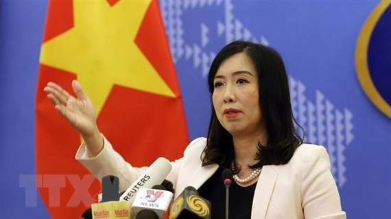 Vietnam pursues consistent policy of ensuring freedom of religion and belief - ảnh 1