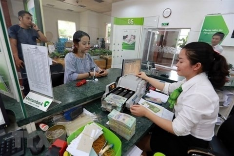 Four Vietnamese firms named in Forbes Global 2000 list - ảnh 1