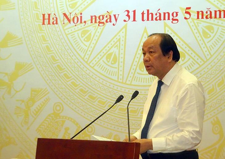 Vietnam to achieve 2019's set targets - ảnh 1