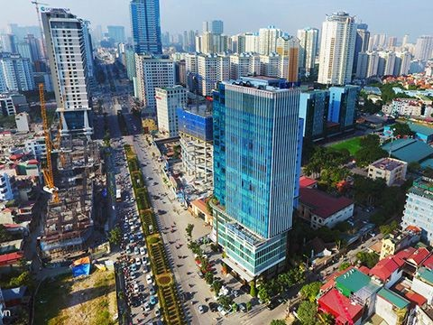 Fitch Ratings: Vietnam succeeds in lowering public debt - ảnh 1