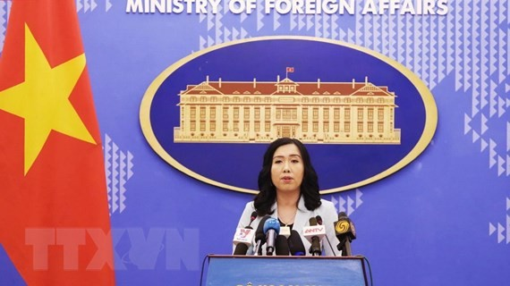 Vietnam resolutely prevents trade frauds - ảnh 1