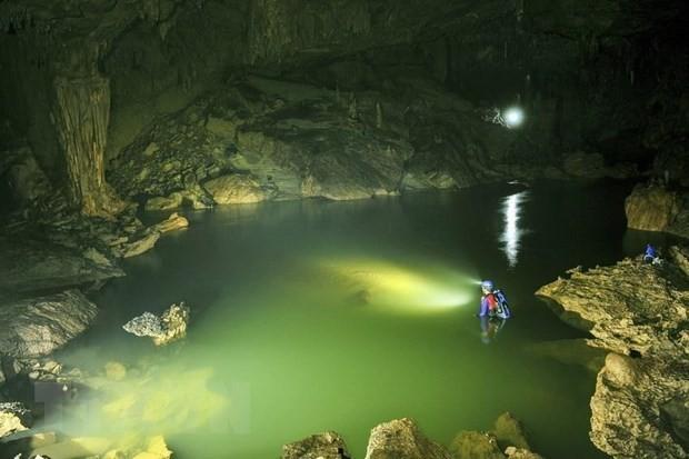 Quang Binh, Google partner to promote local tourism - ảnh 1