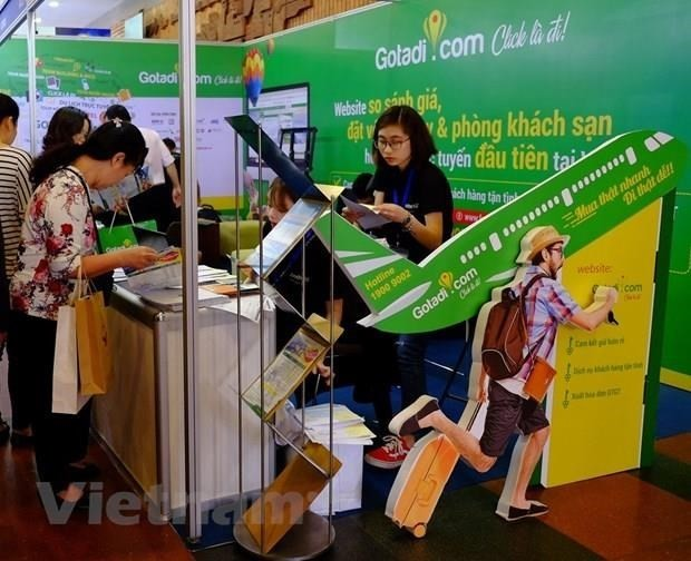 Travel agencies urged to strengthen digital transformation - ảnh 1