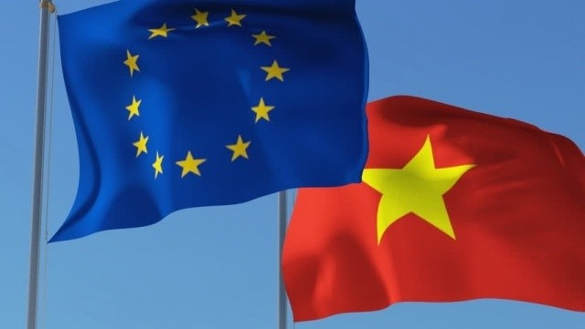 New page in Vietnam-EU cooperation - ảnh 1