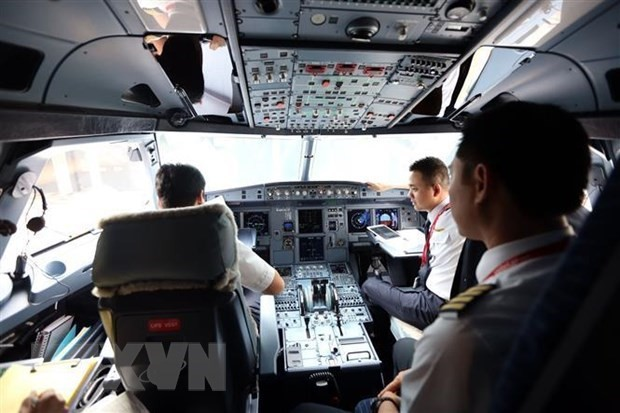 Vingroup to open aviation training facilities - ảnh 1