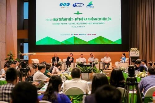 Bamboo Airways eyes to be first Vietnamese carrier to fly directly to US - ảnh 1