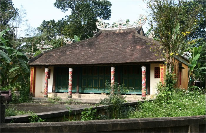 Ancient Ruong house needs urgent protection - ảnh 1