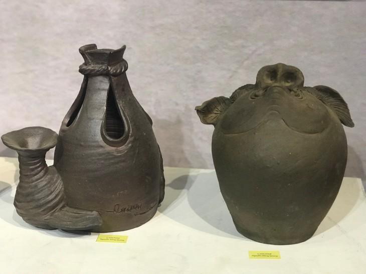 越南陶瓷保护和产业升级 - ảnh 1