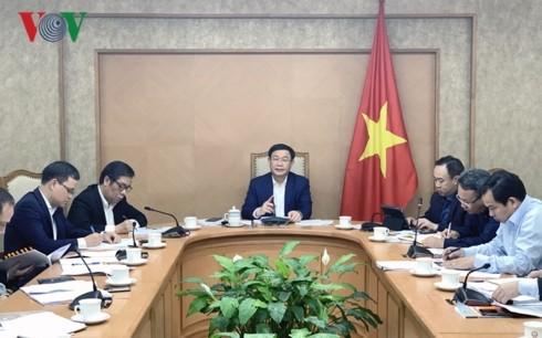 越南加快接触新营商模式 - ảnh 1