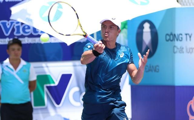 2019年越南职业网球锦标赛闭幕 - ảnh 1