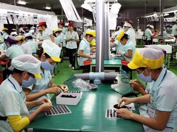 越南促进性别平等工作取得长足进步 - ảnh 1