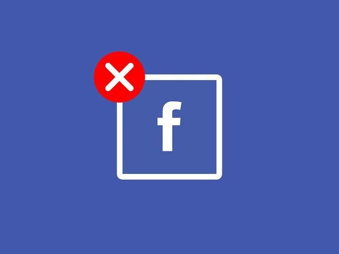 脸书删除涉暴力袭击的150万条视频 - ảnh 1
