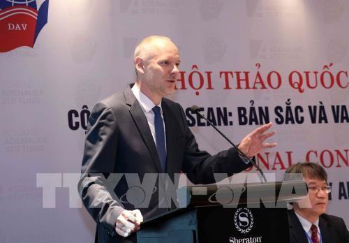 2020年东盟轮值主席国:越南的地位与作用 - ảnh 1