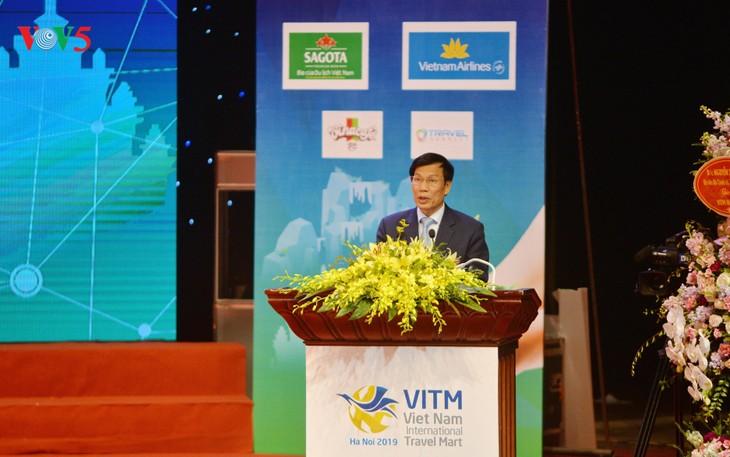 越南国际旅游展开幕 - ảnh 2