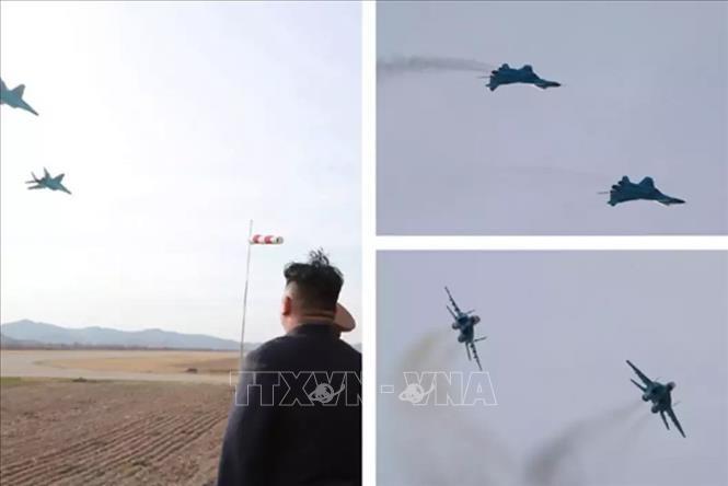 朝鲜试射的武器并非弹道导弹 - ảnh 1