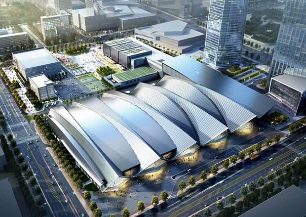 第一届全球越南侨胞经济论坛在韩国举行 - ảnh 1