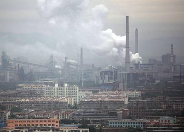 中国陕西神木发生事故致20人死伤 - ảnh 1