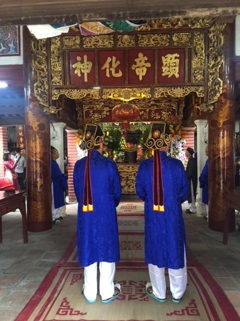 朗寺庙会——京城的文化精粹 - ảnh 2