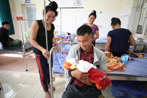 世界银行批准越南基层医疗卫生服务改善项目贷款 - ảnh 1