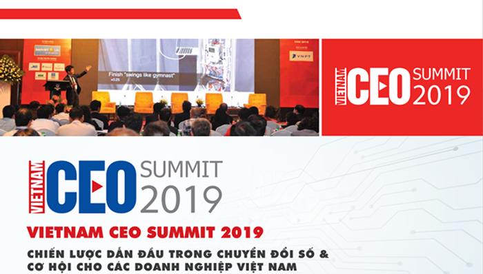 数字转型先锋战略与越南企业的机会 - ảnh 1