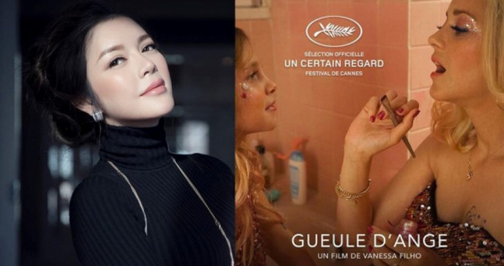 Two Vietnamese movies to be screened at Cannes 2018 - ảnh 1