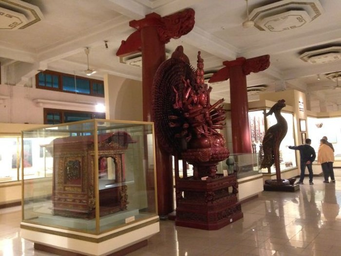 Vietnamese museums seek methods for better public engagement - ảnh 4