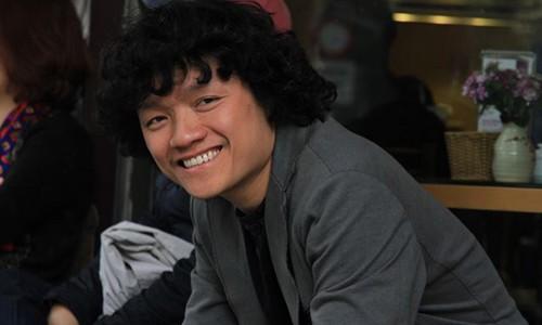 Ngo Hong Quang – the man behind fusion of contemporary and folk music  - ảnh 2