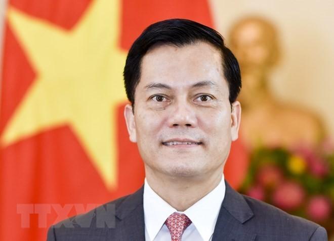 Vietnam, US to advance bilateral ties  - ảnh 1