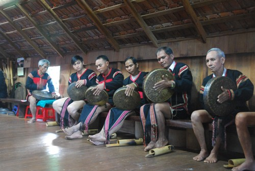 Vietnam works to better preserve ethnic groups' traditional music  - ảnh 2