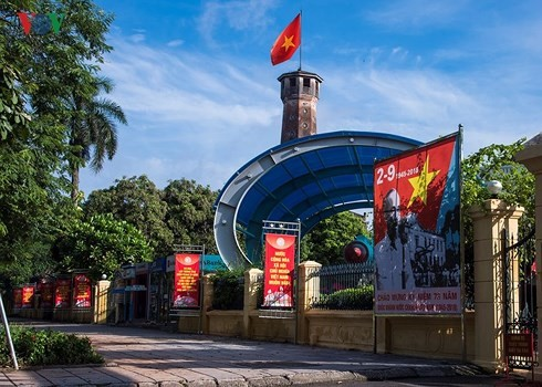 World leaders congratulate Vietnam on National Day  - ảnh 1