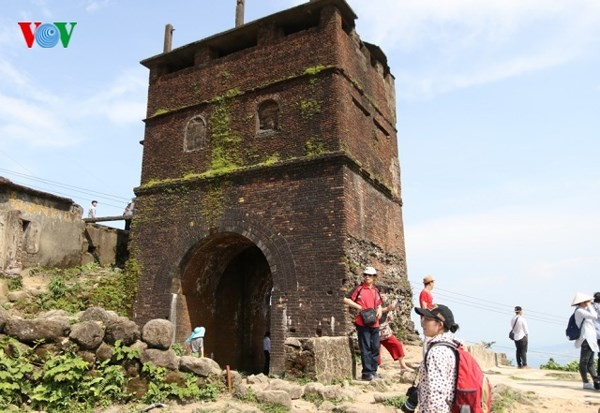 Hai Van Gate set to become tourist magnet  - ảnh 1