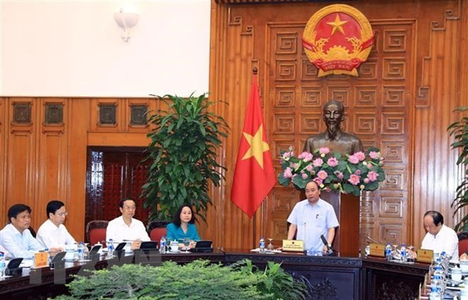 Lang Son urged to develop trade, tourism - ảnh 1