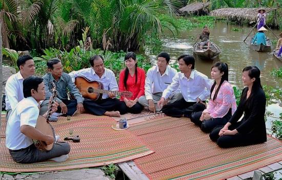 Bac Lieu – the cradle of Vietnam's amateur singing - ảnh 1